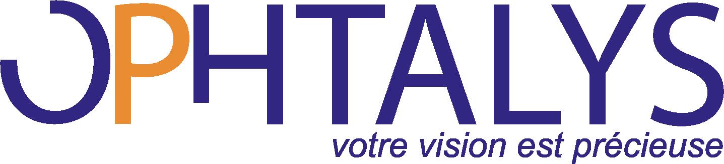 Logo Ophtalys