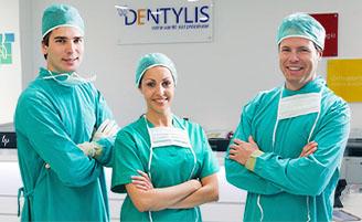 recrutement offre emploi chirurgien-dentiste