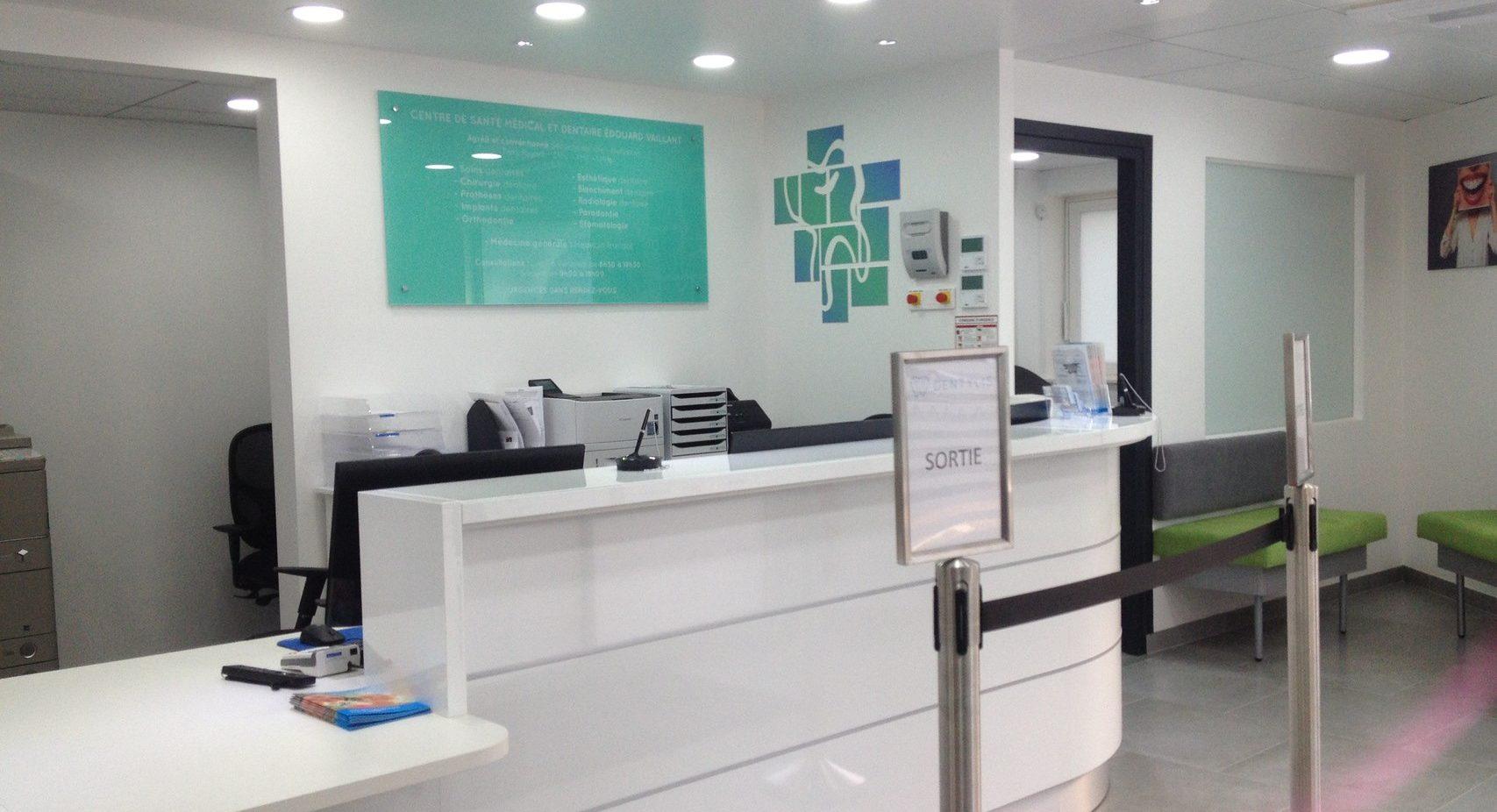 Dentistes Boulogne-Billancourt