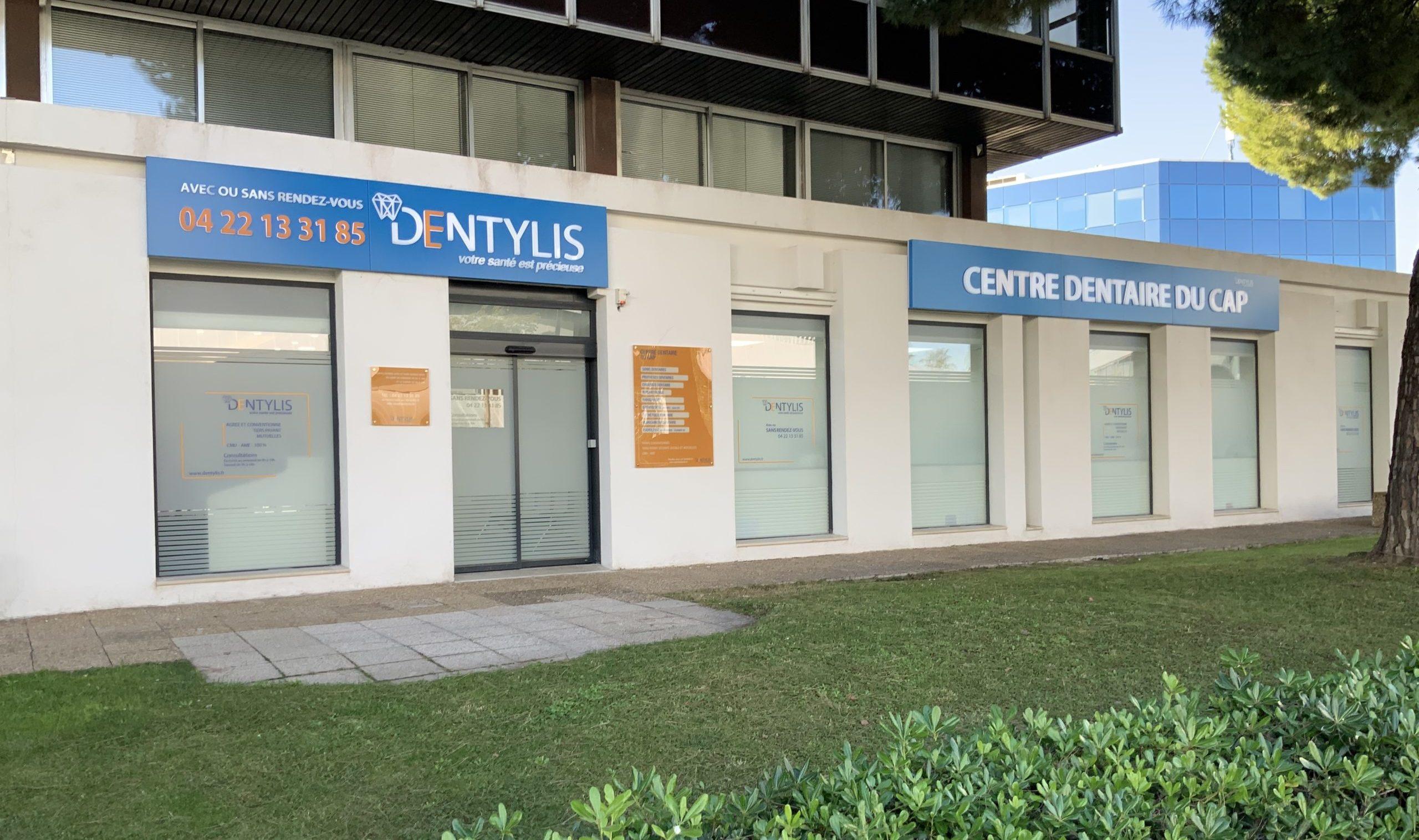 Centre Dentaire du Cap Dentylis