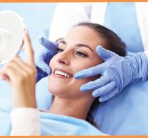 Esrhétique dentaire Dentylis